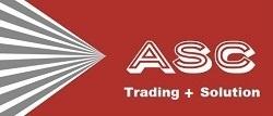 ASC Trading + Solution Logo